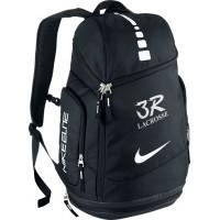 Three Rivers 12: Nike Elite Max Air Team 2.0 Backpack with 3R Logo