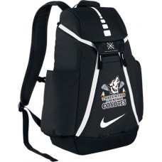 Three Rivers 26: Nike Elite Max Air Team 2.0 Backpack
